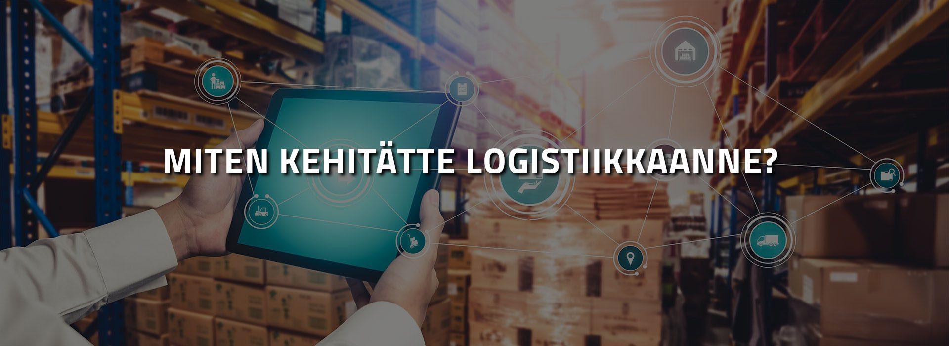 Logistiikan kehittämispalvelut | Ziirto Oy